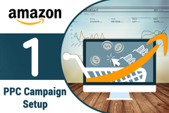 Package: Setup+Optimization+Management+Scaling PPC Ad Campaigns|1 SKU