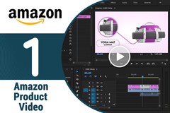 Package: Product Infographic Promo Video with High Conversion