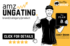 Package: Brand/Category/Product Ungating | Approval To Sell Help
