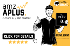 Package: A+ Content (EBC) That Works | Increase Conversion Rates