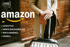 Package: Premium Amazon Listing Package