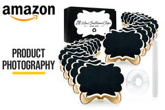 Package: 10 Custom Photography - Main Photos Infographics Lifestyle