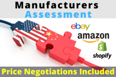 Package: Trusted manufacturers for your amazon private label product
