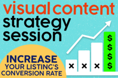 Package: Visual Content Strategy Session