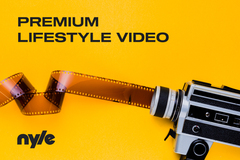 Package: High-Quality Lifestyle Video for Your Product