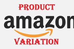 Package: I will create amazon variation or parent child listing