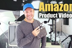 Package: I Will Create Converting Amazon Product Video