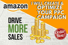 Package: Monthly Amazon PPC Consultation