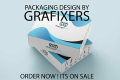 Package: AMAZON PACKAGING DESIGN