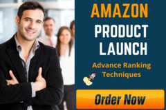 Package: *Sale* Amazon A-Z PRODUCT LAUNCH | 1-1 Consultation