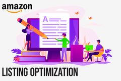 Package: SEO RESEARCH & OPTIMIZED AMAZON LISTING