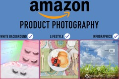 Package: *SALE* PREMIUM IMAGES- 2wb, 2 lifestyle, 2 infgraphic