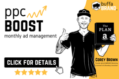Package: 3 Months of Expert PPC Ad Management | UNLIMITED SKUs