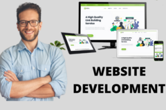Package: I will Develop a Responsive WordPress Website