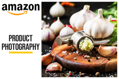 Package: 7 Images Product & Lifestyle Photography Package