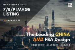 Package: FBA **7/8/9 Image Listing** In CHINA | IPS® #1
