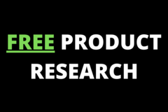 Package: FREE PRODUCT RESEARCH