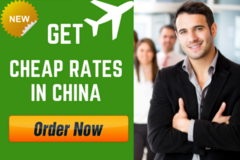 Package: Get Cheap Rates from China to US, UK , Canada