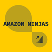 Logo amazon ninjas jungle scout
