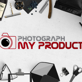Photograph My Product