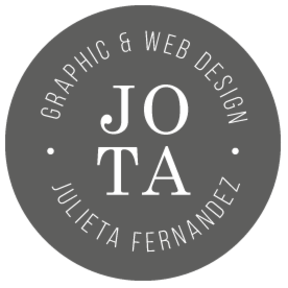 Jota - Graphic & Web Design