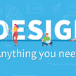 Be your personal professional graphic designer d536