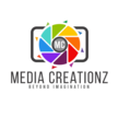 Media creationz   logo 4 500x500 wb circle