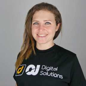 Jessica - OJ Digital Solutions