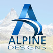 Alpine designs 2   square